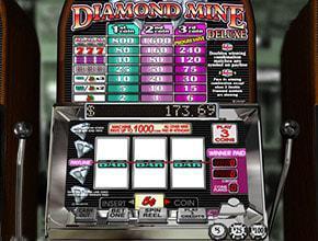 Diamond Mine Deluxe